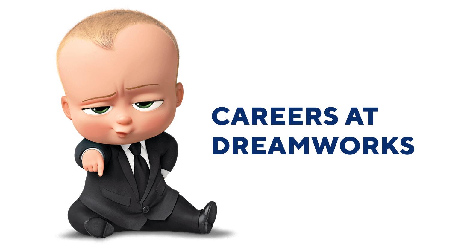 Careers | DreamWorks