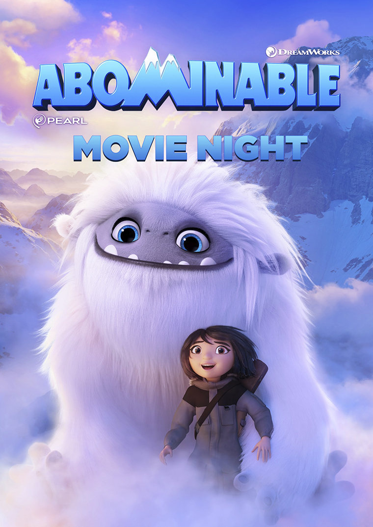 """Image result for abominable"""""""