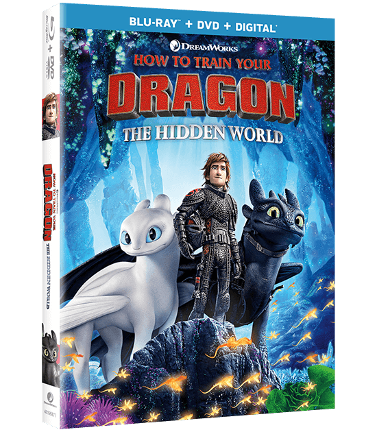 How To Train Your Dragon The Hidden World Official Site Dreamworks