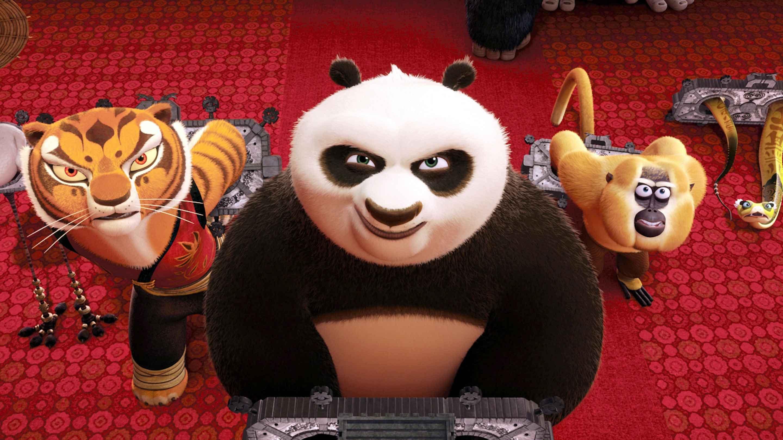 Kung Fu Panda 2 Official Site Dreamworks