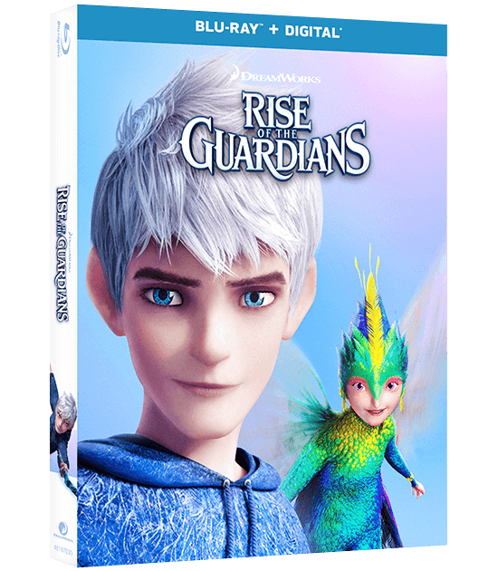 Rise Of The Guardians Official Site Dreamworks