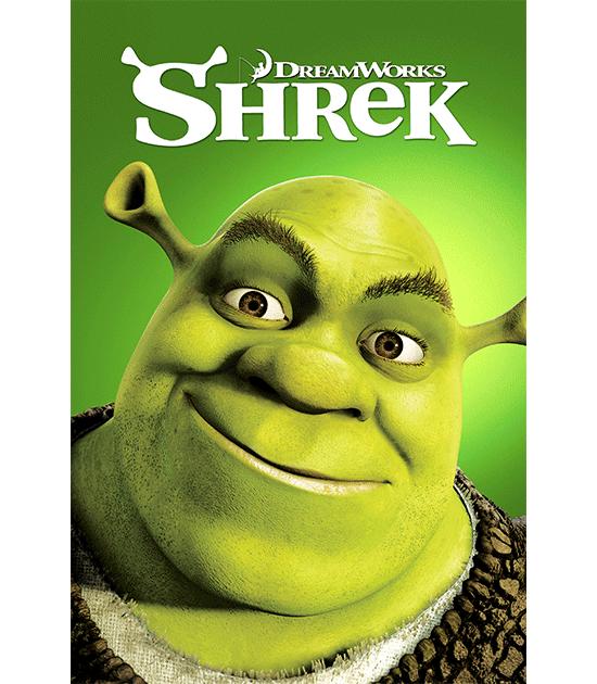 Resultado de imagen de shrek