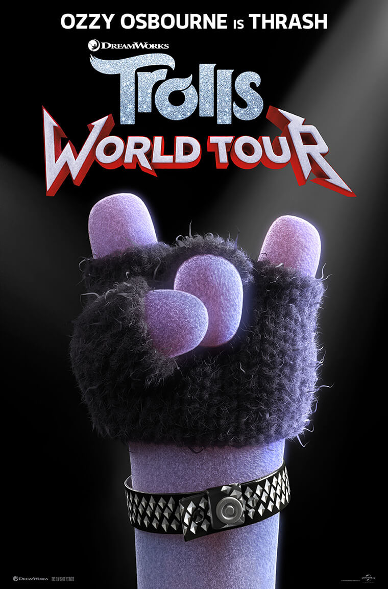 Trolls World Tour | Official Movie Site & Trailer | In Theaters