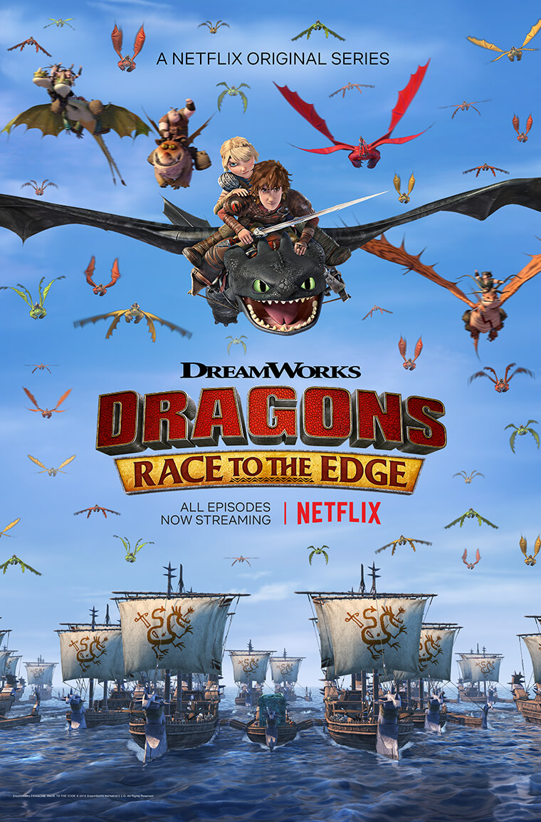 How to Train Your Dragon | Official Site | DreamWorks