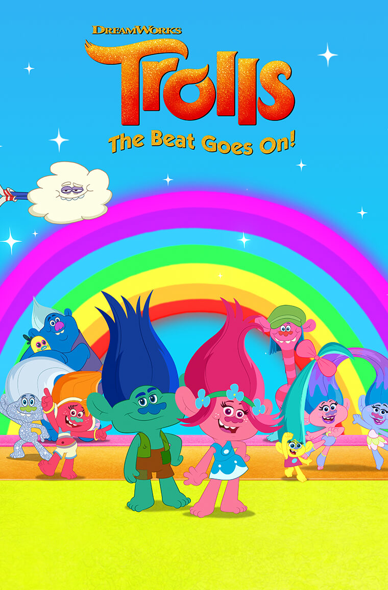 Trolls | Official Site | DreamWorks